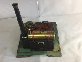 SOLD  Marklin  4095/5  Live Steam Stationary Engine 1931-???